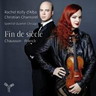 CD FIN DE SIECLE