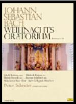Bach Chor dvd1