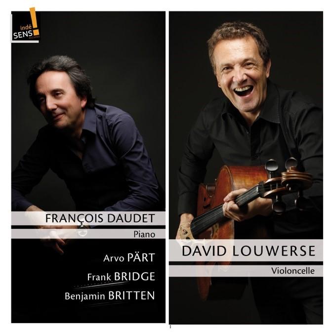 David Louwerse, violoncelle