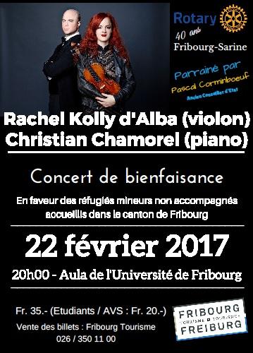 Christian Chamorel