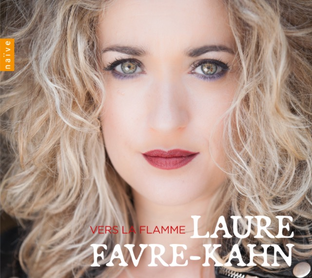 Laure Favre-Kahn in China