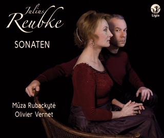 Muza Rubackyte, première pianiste listzienne