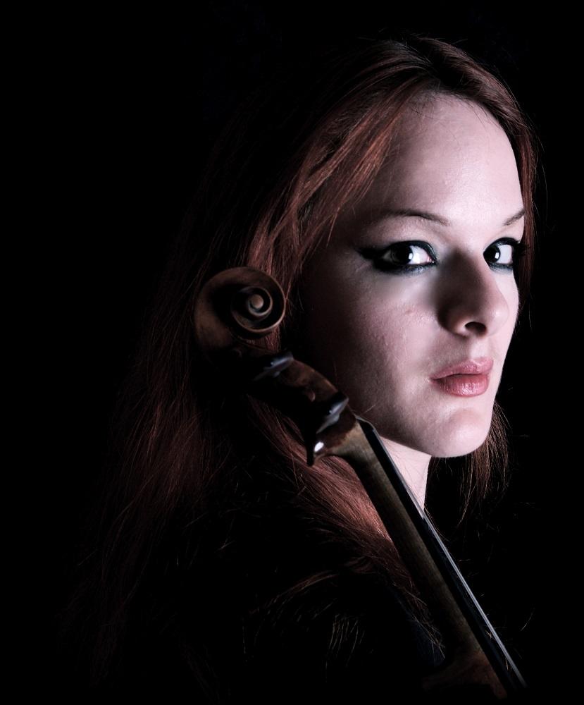 Rachel Kolly d'Alba