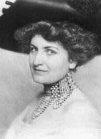 Alma Maria Mahler