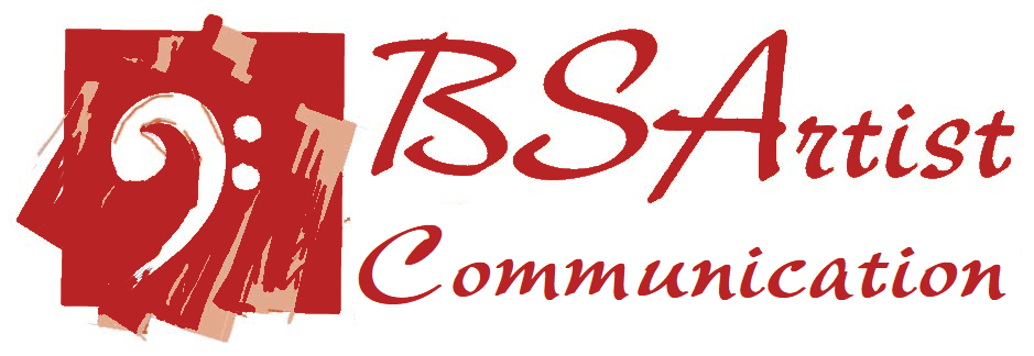 BSARTIST COMMUNICATION