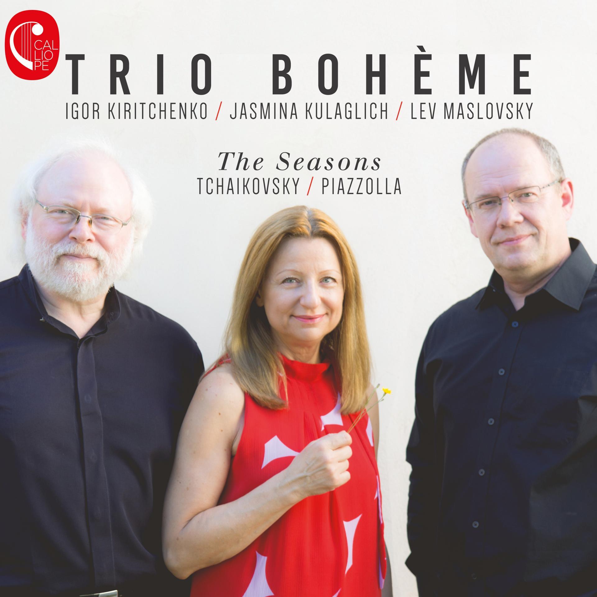 Trio Bohème