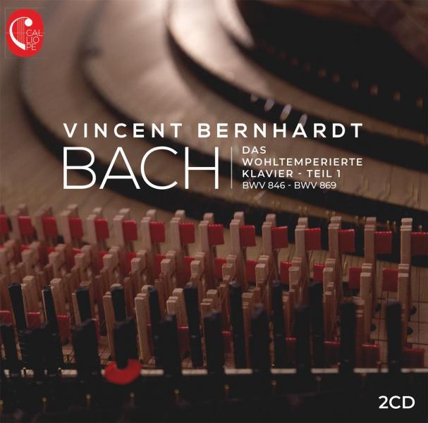 Vincent Benhardt