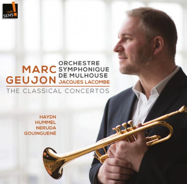 Marc Geujon