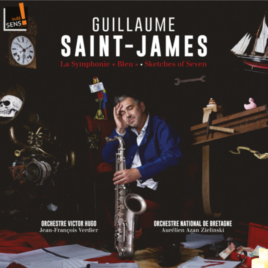 Guillaume Saint-James