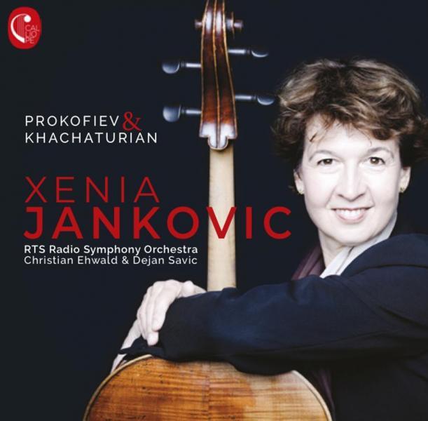 Xenia Falkovic