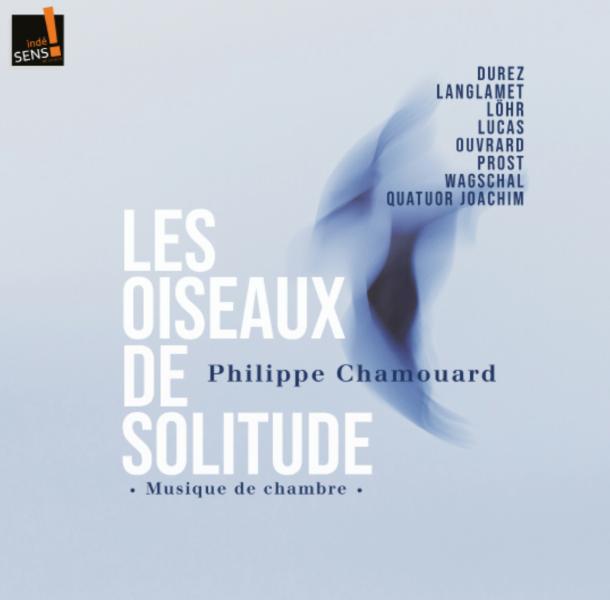 Cd Philippe Chamouard