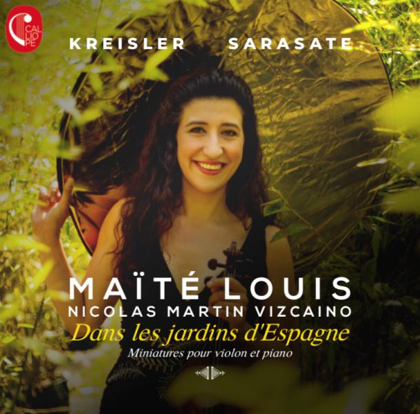 Maïté Louis