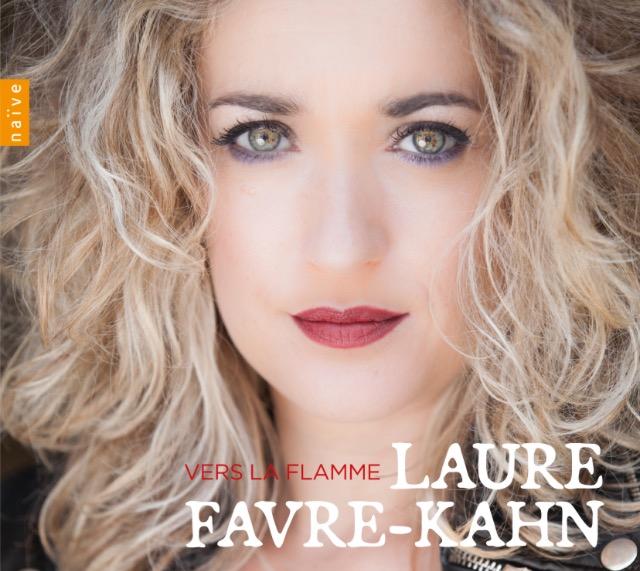 Laure Favre-Kahn, pianiste