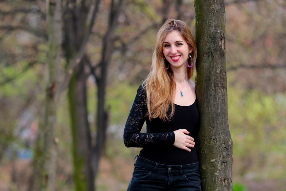 Celia Oneto Bensaid, pianiste