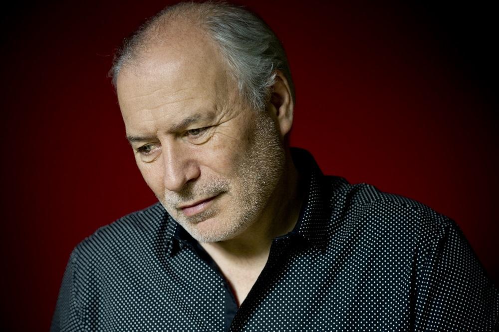 Hervé Sellin, pianiste