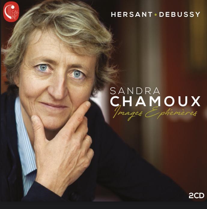 Sandra Chamoux - Pianiste