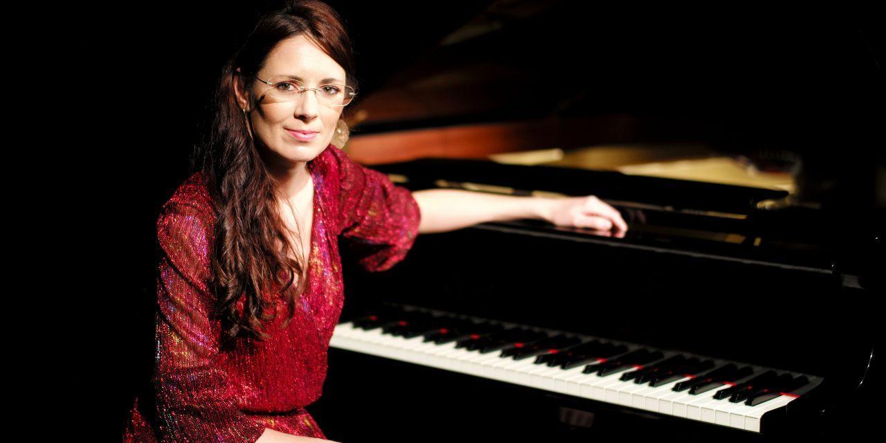 Myriam Barbaux-Cohen, pianiste