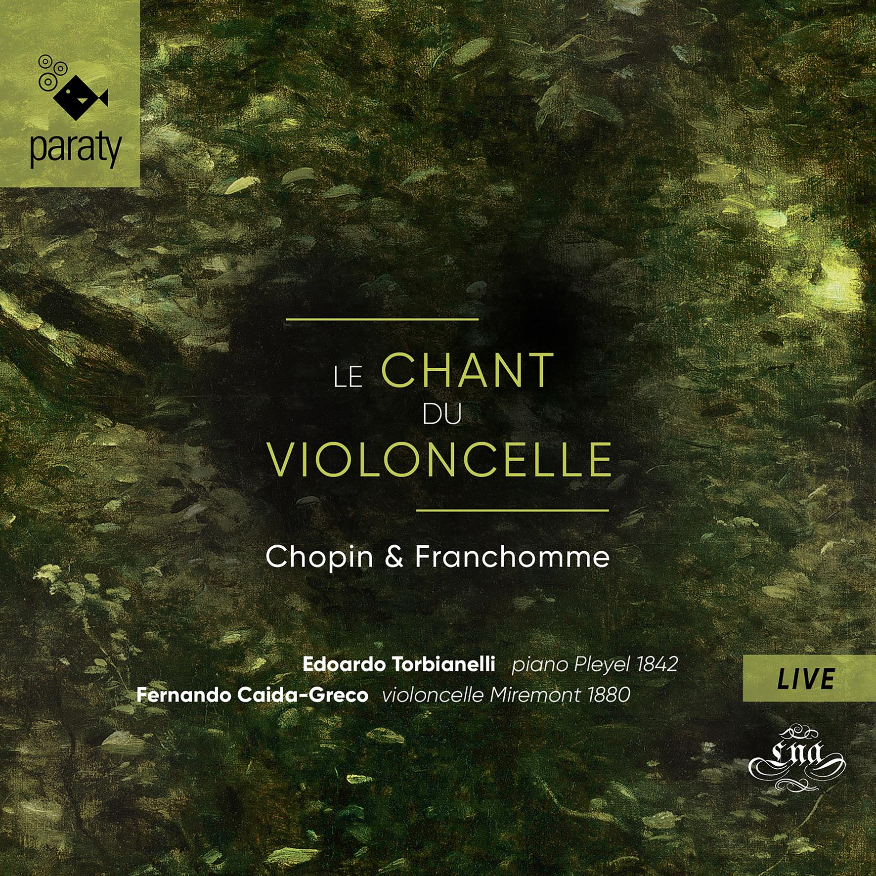 chopin franchomme