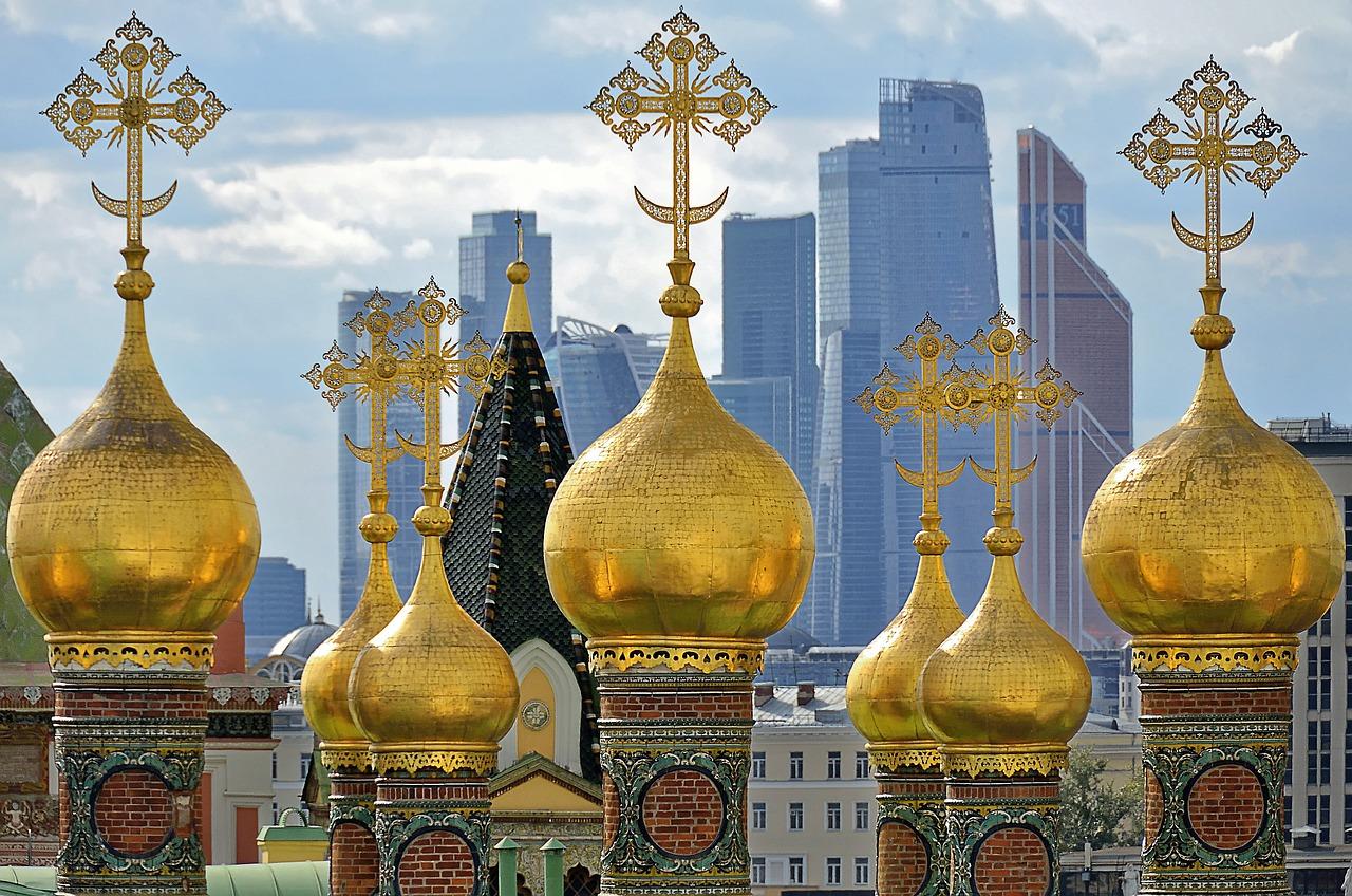 Mdi site une epopee russe visuel
