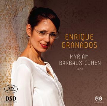 Myriam barbaux cohen enrique granados 2