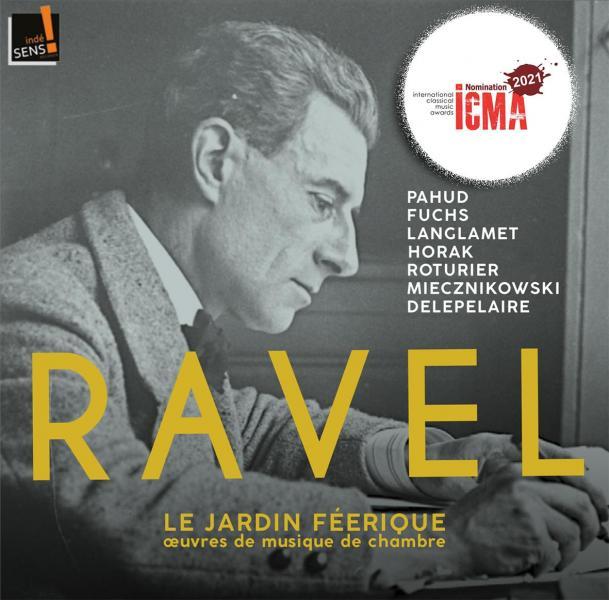 Ravel icma
